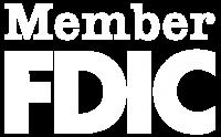 logo of FDIC